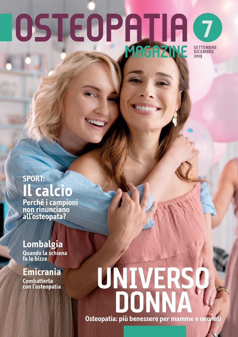 Osteopatia Magazine n° 7