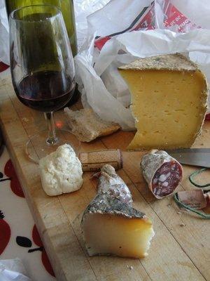 Hvorfor så fascinert av ost