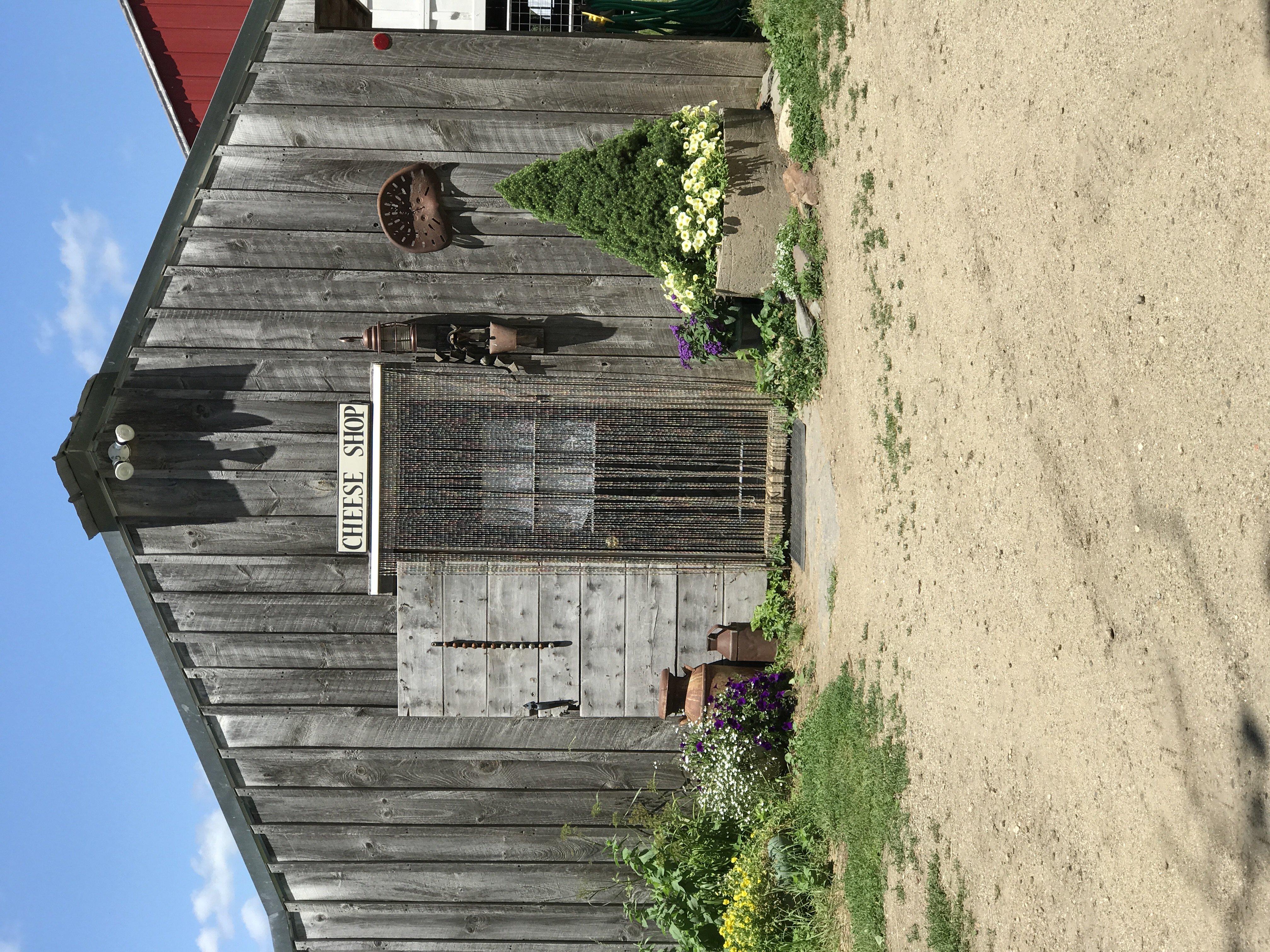 Cato corner farm