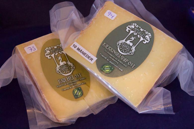 british style cheese, Hindrum, Trøndelag, Trondheim