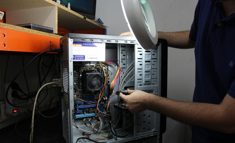 it support techs