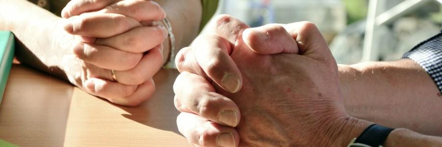 Gebete für zu Hause