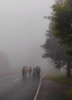 Tag4 - Nebel in Schellerhau