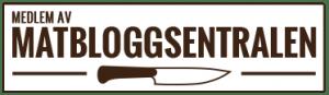 Matbloggsentralen - norsk samlingssted for madblogs