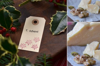 3. advent i Ostesnaks kalender