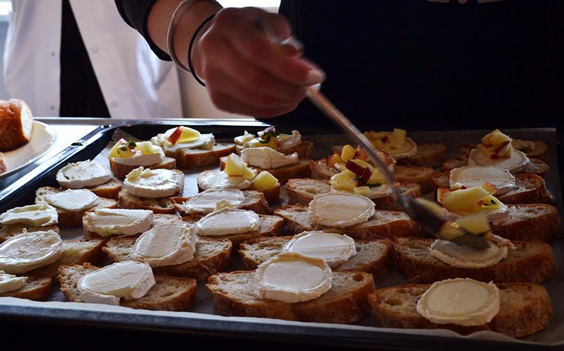 615a45de Spørg om ost - Ostesnak