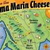 Sonoma Marin Cheese Trail