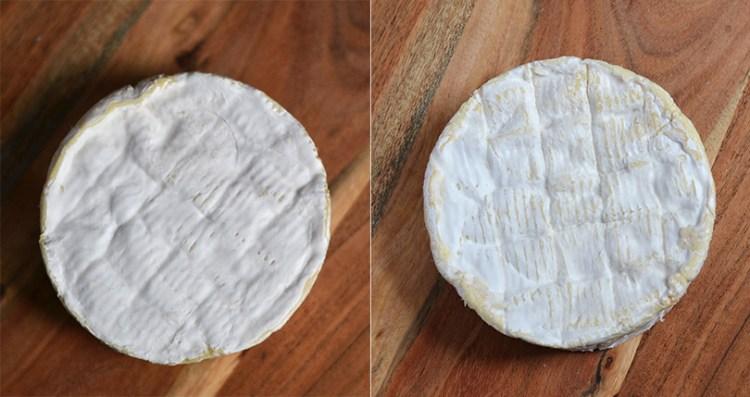 Hele camembert