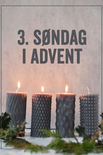 Ostesnak adventskalender