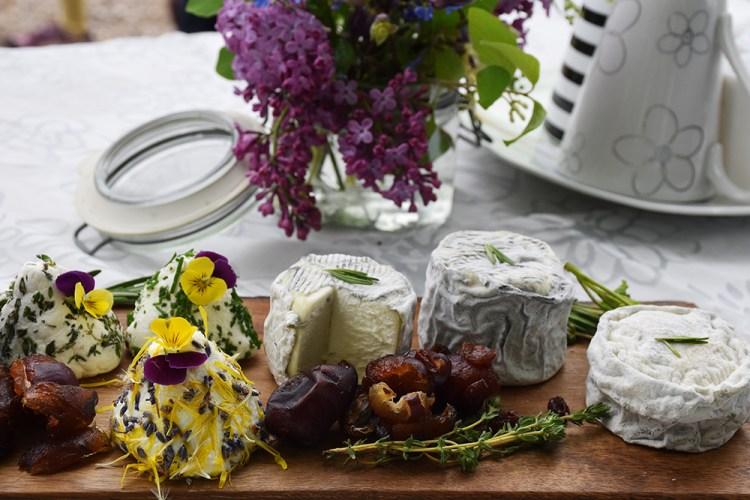 Sommerens oste
