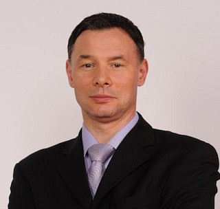 Jens Böhlmann, Leiter Kontaktstelle Mittelstand für Russland beim Ost-Ausschuss der Deutschen Wirtschaft. Foto: zVg