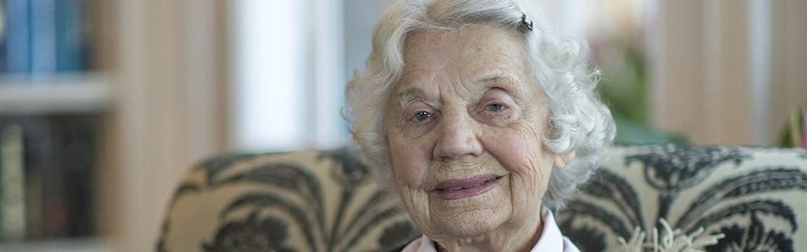 Hvem skal ta vare på de eldste?