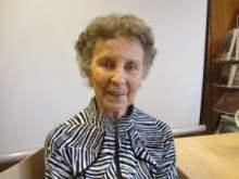 Anne Lise Laursen