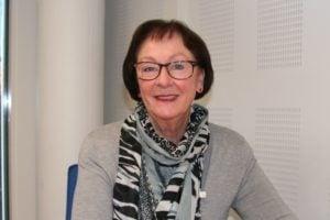 Judith-Karin Adolfsen