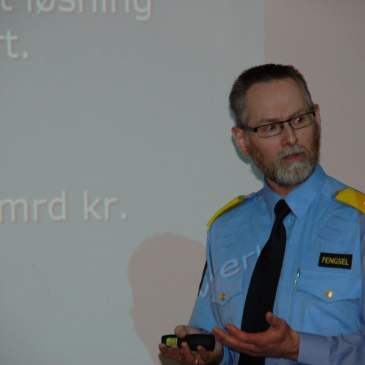 Jan Strømnes