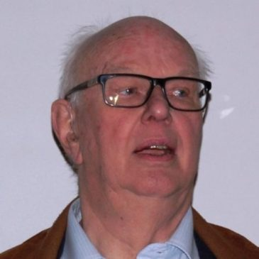 Egil R Petersen