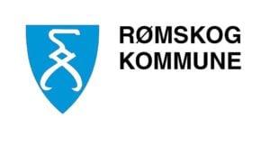 Rømskog logo