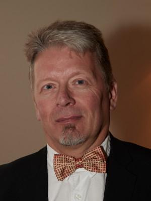 Jon Thorkelsson