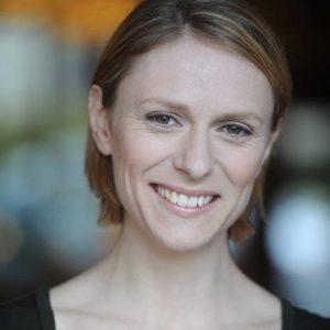 Stephanie Hayes