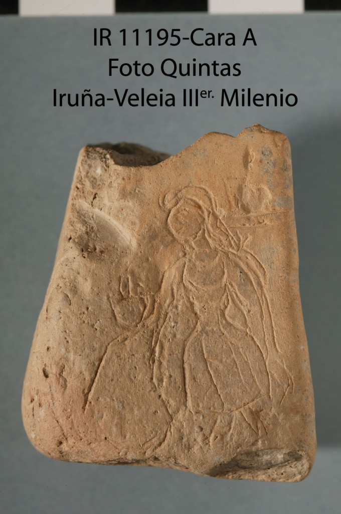 11195 Iruña Veleia sukaldaria