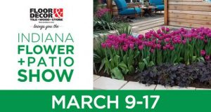 2019 indiana flower and patio show