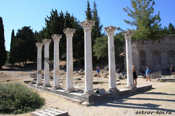 храма Аполлона