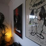 Ferienhaus kiek-ut 1 Deko