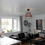 Ferienhaus kiek-ut 1 Wohnzimmer