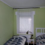 Ferienhaus kiek-ut 2 Schlafzimmer 2