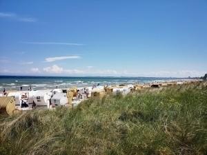 Niendorf Strand