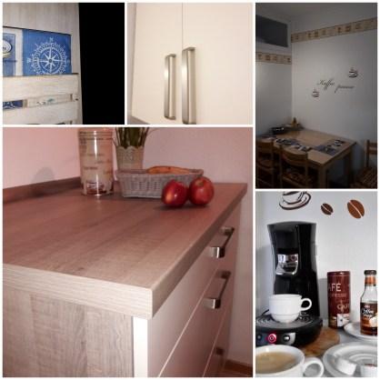 Impressionen der Küche