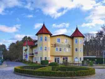 karlshagen-hotel Urlaub in Karlshagen (Usedom) 🇩🇪 Urlaubsorte