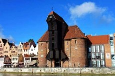 Danzig-Gdansk-Polnische-Ostsee-022 Danzig (Gdansk) Polnische Ostsee 🇵🇱 Urlaubsorte