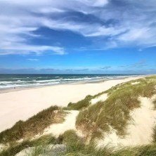 sandstrand-ostsee-1 Erholung an der Ostsee