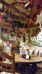 gastraum-polnsche-ostsee Restaurant in Swinemünde Kurna Chata 🇵🇱 Gastgeber
