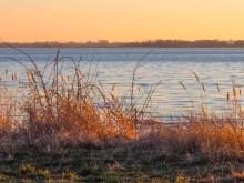 abend-auf-gnitz Halbinsel Gnitz (Usedom) 🇩🇪 Urlaubsorte