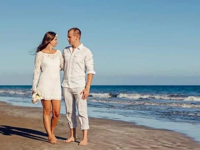 Seebrucke Sellin Hochzeit Hochzeitsfotograf Ostsee