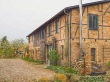Halbinsel-Gnitz-Backsteinhaus Usedom Fotograf