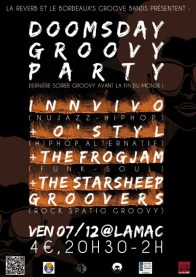 1212 - Doomsday Groovy Party