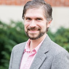 Dr. Daniel Rockwell will be promoted to Senior Instructor I of Mathematics, September 16, 2017.