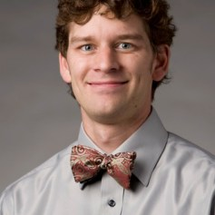 Dr. Michael Burand will be promoted to Senior Instructor I of Chemistry, effective, July 1, 2017.
