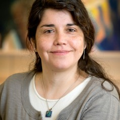 Dr. Viviana Perez will be promoted to Associate Professor of Biochemistry & Biophysics and granted indefinite tenure, effective, September 16, 2017.