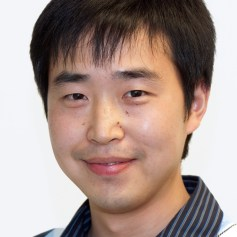 Dr. Yuan Jiang will be promoted to Associate Professor of Statistics and granted indefinite tenure, effective, September 16, 2017.