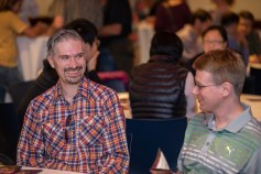 2018 Faculty and Staff Awards, College of Science, Oregon State