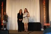 Sharon and Cliff Burgess Scholarship - Sue Tornquist, Heather Srch-Thaden