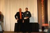 Jeff & Kris Otteman Brant Scholarship for Mixed/Food Animal Practice - Dr. Jeff Brant, Andrew Beachy