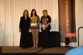Dick Magruder Memorial Scholarship - Sue Tornquist, Kelsey Anderson, Stephanie Delgado
