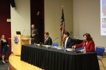 April Senate Candidate Forum