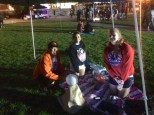 OSU College Republican at Relay for Life