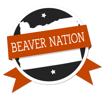 We Are Beaver Nation!